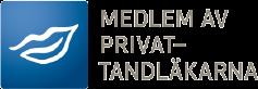 Privattandläkarna logo