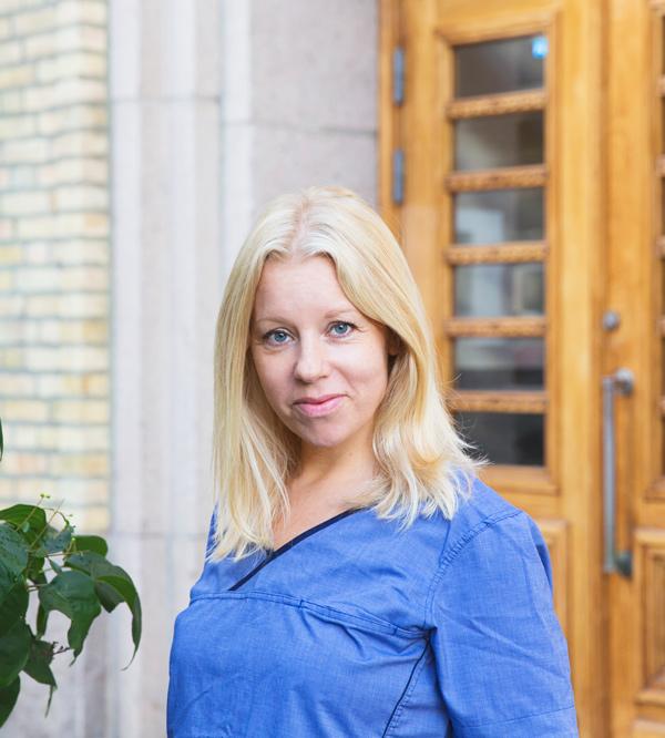 Alexandra Werdin